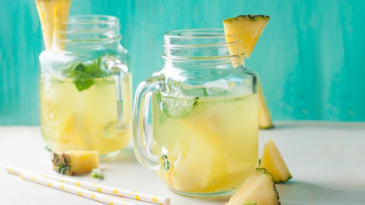 Limonada perfectă pentru căldura verii. Cum să o prepari ca la un profesionist
