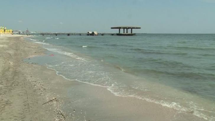 O nouă tragedie pe litoral: Un copil de șapte ani a murit înecat