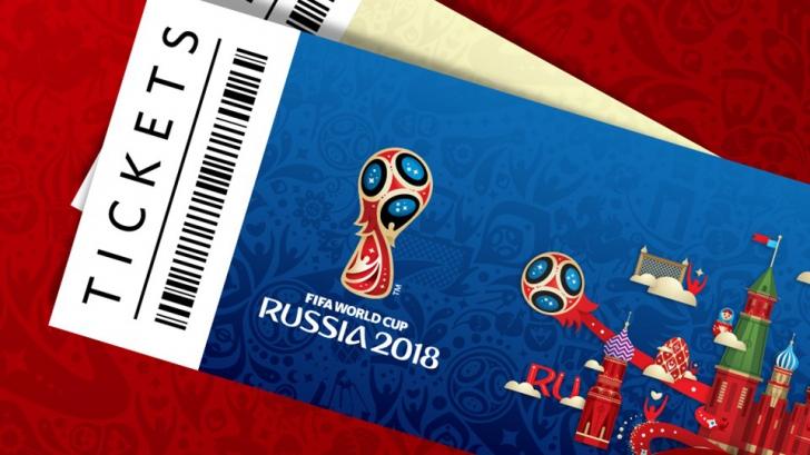 Ghidul pentru Campionatul Mondial de Fotbal 2018. Tot ce trebuie să ştim pentru a fi în SIGURANŢĂ