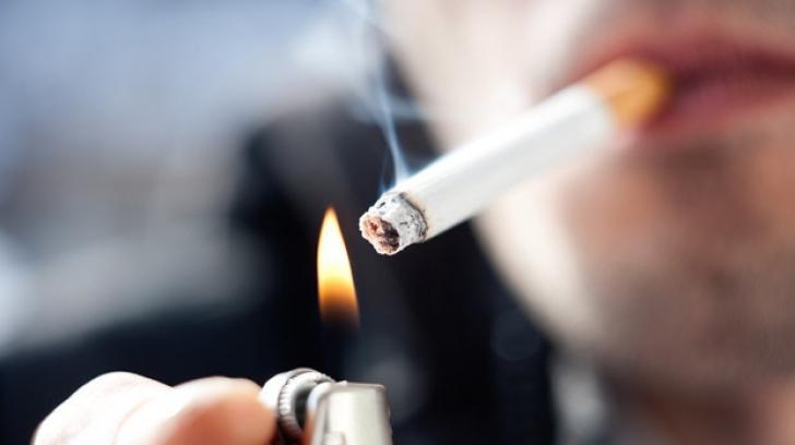 De ce unii fumători NU fac cancer şi trăiesc până la vârste înaintate? Iată ce îi protejează