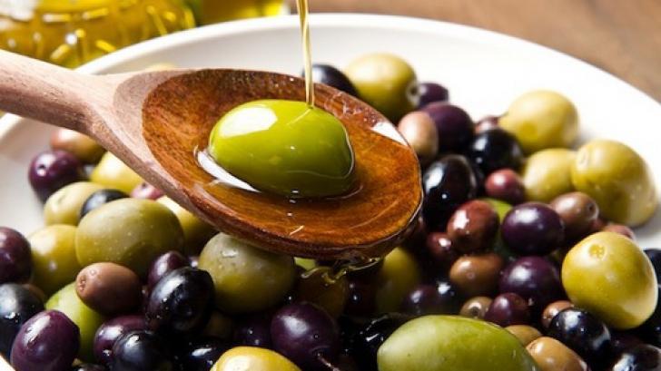 Care sunt cele mai sănătoase măsline de pe piaţă