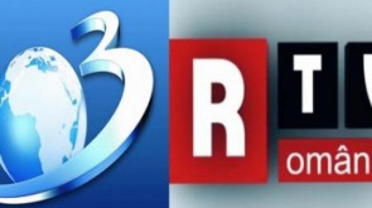 ATAC împotriva Antena 3 și România TV: Petiție online: Stop publicității pe televiziunile mincinoase