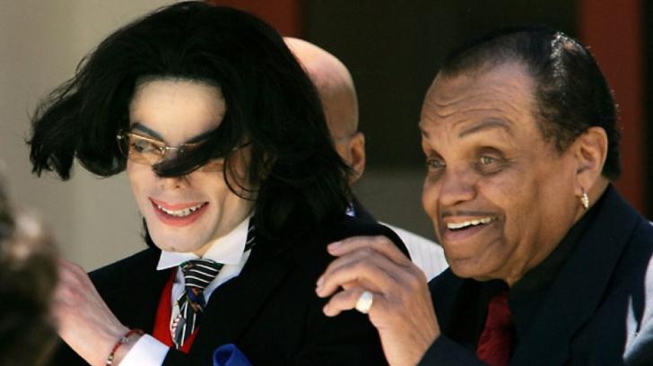 """Dramă în familia lui Michael Jackson! A murit tatăl """"Regelui pop"""", mintea din spatele megastarului"""