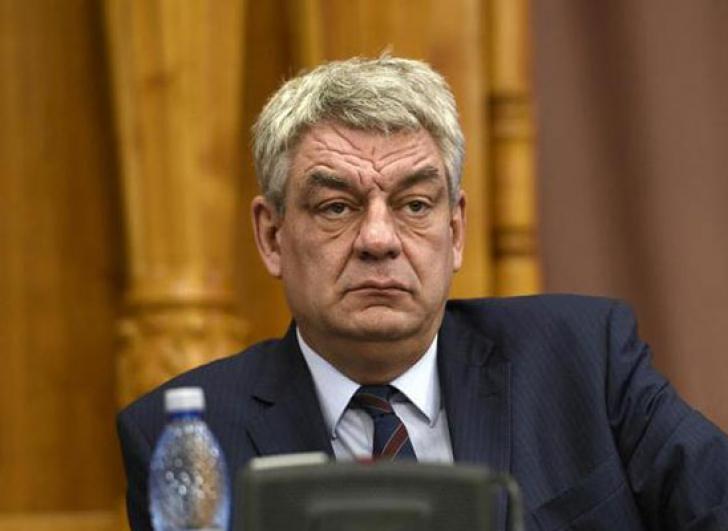 Tudose dezvăluie scorul rușinos al PSD din sondaje