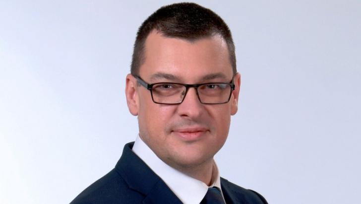"""Deputat PNL, după ce Gabriel Vlase a fost propus la şefia SIE: """"Era previzibilă numirea"""""""