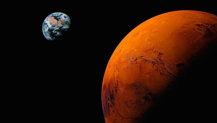Există viață pe Marte? Ce spun cercetătorii