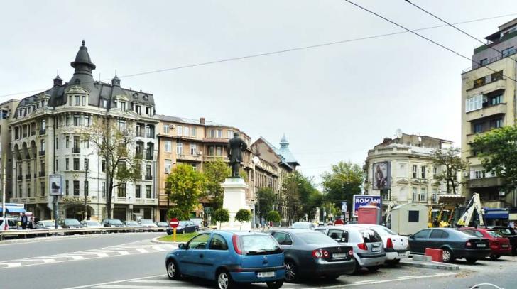 S-a votat. Preţul parcărilor explodează în Bucureşti. Tarife de aproape 10 ori mai mari