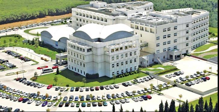 Cum va arăta Spitalul Regional de Urgență Iași. Design-ul arhitectural este gata