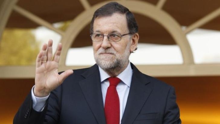 Ce a făcut Mariano Rajoy la câteva zile după ce a fost demis. Decizie surprinzătoare