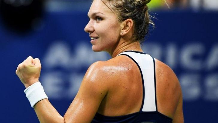Simona Halep, ameninţată de Garbine Muguruza, înainte de Wimbledon