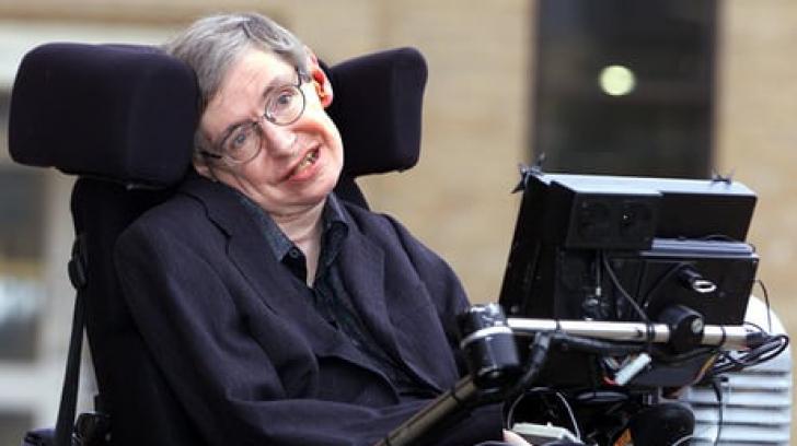 Burse de cercetare pentru studenţi excepţionali în memoria lui Stephen Hawking