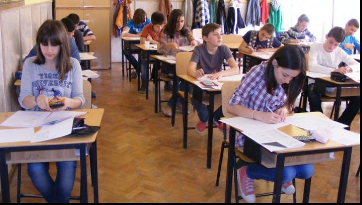 Subiecte Română 2018 Evaluare clasa a 8-a