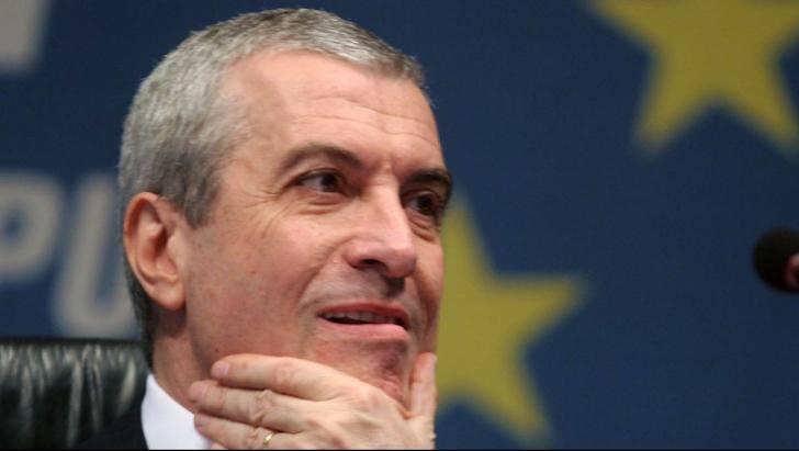 Tăriceanu: Decizia CCR nu are cum să influențeze MCV. Juncker, om foarte serios