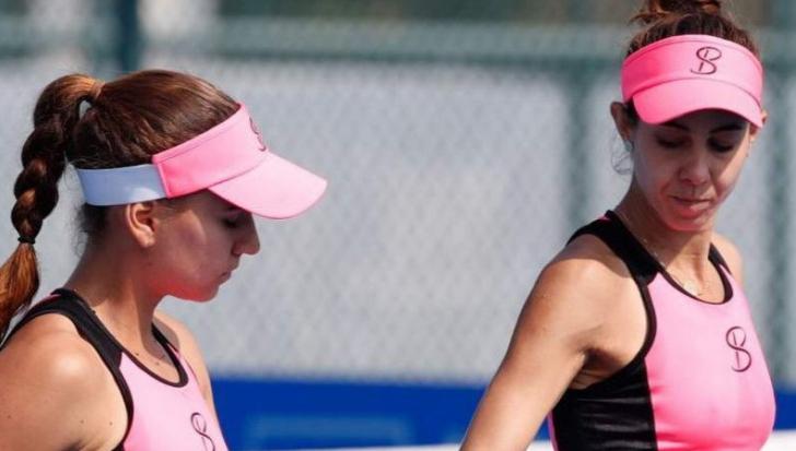 Veste bombă în tenis: două românce s-au calificat în finala turneului de la Eastbourne