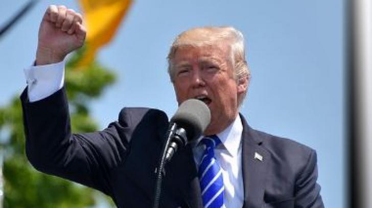 Donald Trump a fost nominalizat la Premiul Nobel pentru Pace. Care e explicația