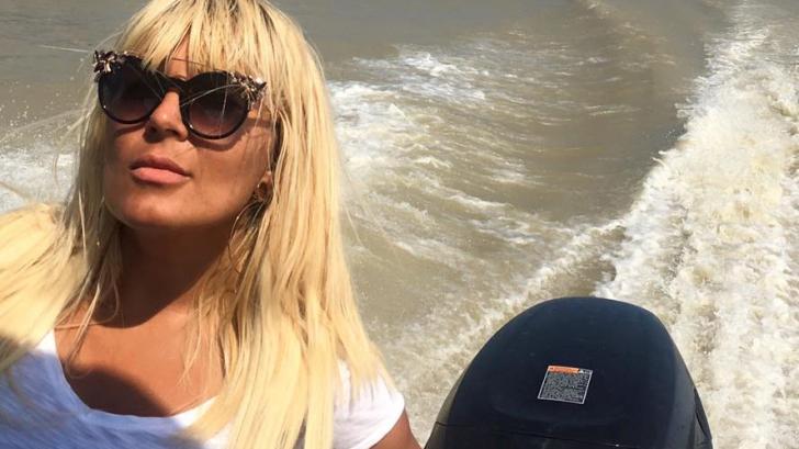 Toader,despre extrădarea Elenei Udrea:Să vină de la instanţă, noi transmitem mai departe solicitarea