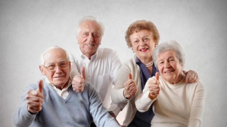Cercetătorii dezvăluie secretul longevităţii. Care este formula care prelungeşte viaţa
