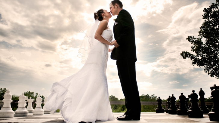 Ce fel de nuntă vei avea, în funcţie de zodie. Cu ce probleme te vei confruntă