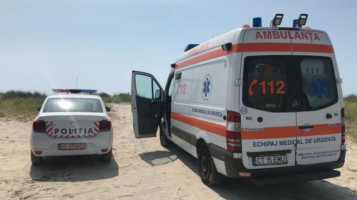 Militar dat dispărut, găsit mort pe plaja de la Vadu. Şocant ce au mai descoperit autorităţile
