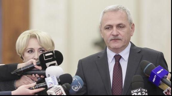 Premierul Dăncilă îşi prezintă, luni, bilanţul la şase luni de guvernare