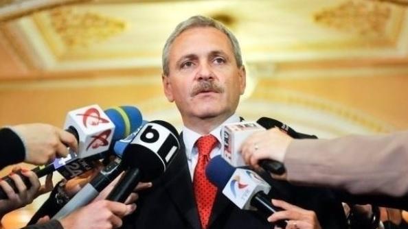 Liviu Dragnea anunţă că Guvernul va da OUG pe Legea offshore