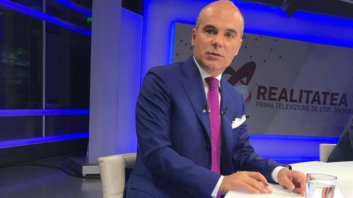 Rareș Bogdan, scenariu devastator în cazul în care Iohannis ar fi refuzat revocarea lui Kovesi / Foto: Facebook