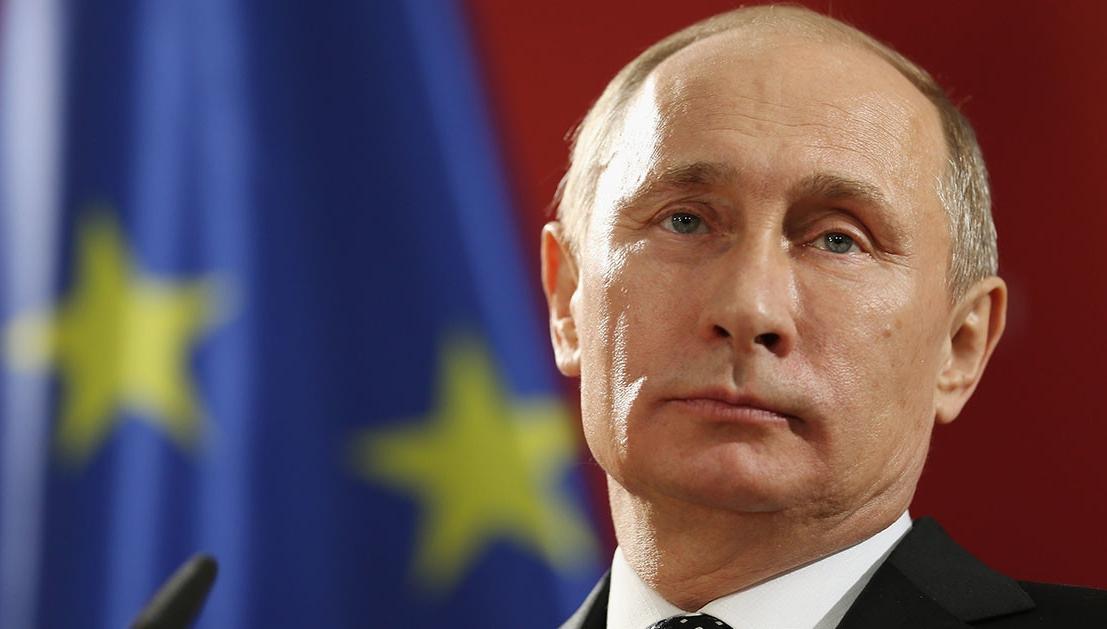 Putin decretează sancţiuni împotriva Ucrainei