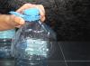 Cum să confectionezi un aparat de aer conditionat din sticle de plastic