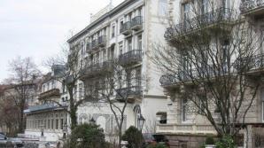 Hotelul lui Dinu Patriciu din Baden-Baden a dispărut odată cu mare parte din avere