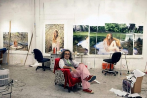 Picturile luiYigal Ozeri