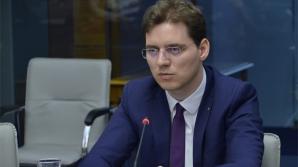 Ministul Afacerilor Europene prezintă bilanţul după şase luni de guvernare