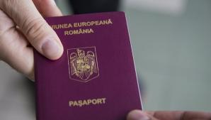Pasaport minori
