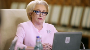 """Un pesedist, după ce Dăncilă a confundat Priștina cu Podgorita: """"Gafă serioasă de diplomaţie"""""""