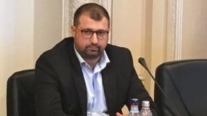 KOVESI REVOCATĂ. Daniel Dragomir, fost ofiţer SRI: Dosarul Black Cube, un etalon al statului paralel
