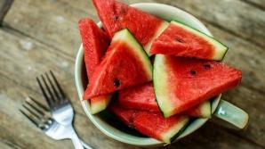 Dieta cu pepene roşu. Cum să slăbeşti kilograme bune într-un timp record