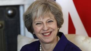 Un islamist care intenţiona să o asasineze pe Theresa May, condamnat în Marea Britanie