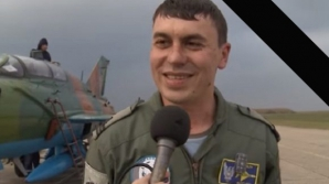 Ar fi putut Florin Rotaru să se salveze? Află câţi bani costă pregătirea piloţilor la standard NATO