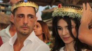 De ce a apărut Vladimir Drăghia cu ochii vineţi la propria nuntă