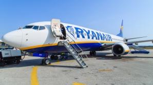 Rezultatele financiare ale Ryanair, afectate de greva piloţilor