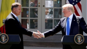 Cozmin Guşă: Întâlnirea Iohannis - Trump este una normală, de tip strategic