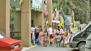 Programul de vizitare la Grădina Zoologică Bucureşti, prelungit