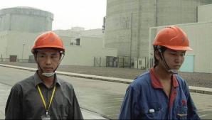 Chinezii primesc pe mână Reactoarele 3 și 4