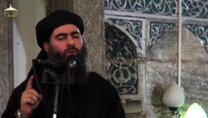 Irakul confirmă: Fiul liderului Statului Islamic a fost ucis într-un raid rusesc în Siria