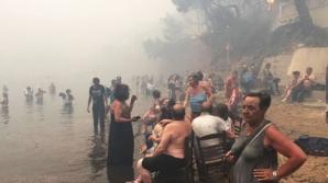 Dezastru în Atena