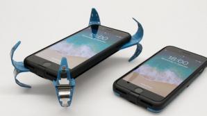 """Carcasa de smartphone cu """"airbag"""" este realitate. INVENŢIA care ne va salva telefoanele"""