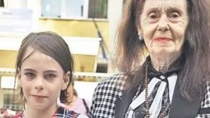 Motivul halucinant pentru care Adriana Iliescu îi interzice fiicei să circule cu metroul