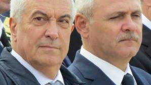 Tensiunea dintre Dragnea şi Tăriceanu creşte. ALDE ar putea ieşi de la guvernare