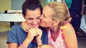 Ce NOTĂ a luat fiica Andreei Esca la BAC. Acum s-a aflat! / Foto: ele.ro