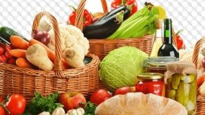 Lista alimentelor care te pot ucide. Le consumi zilnic!