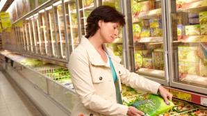 ALERTĂ ALIMENTARĂ: Produse vegetale congelate, suspecte că ar fi contaminate cu Listeria
